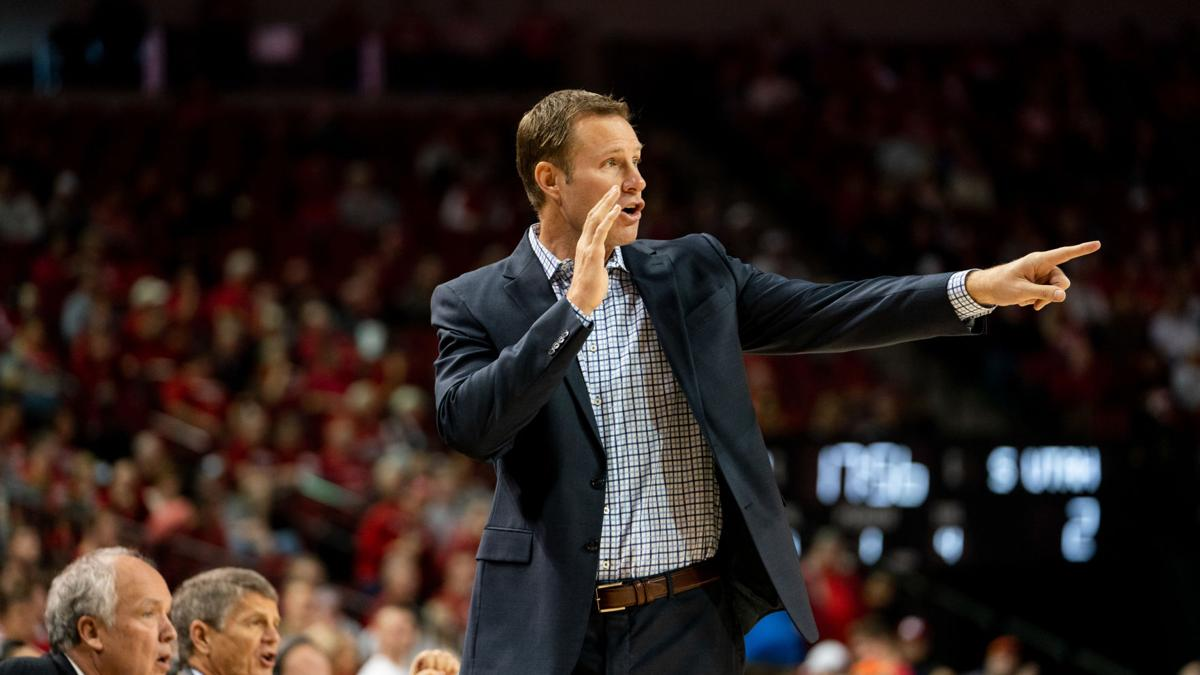 Five for Thought: Fans of NU football, men's basketball need to be patient