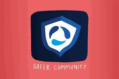 Safer Community Art