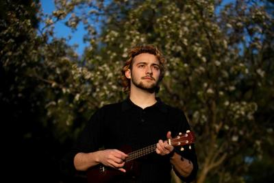 Noah Floersch Portrait