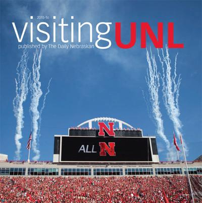 Visiting UNL cover