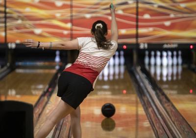 morris bowling