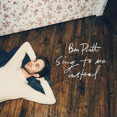 "Ben Platt's debut LP, ""Sing to Me Instead,"" is an exhibition in a person coming to grips"