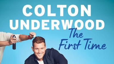 Colton Underwood