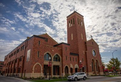 The Newman Center