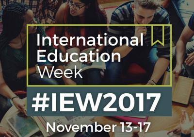 IEW2017