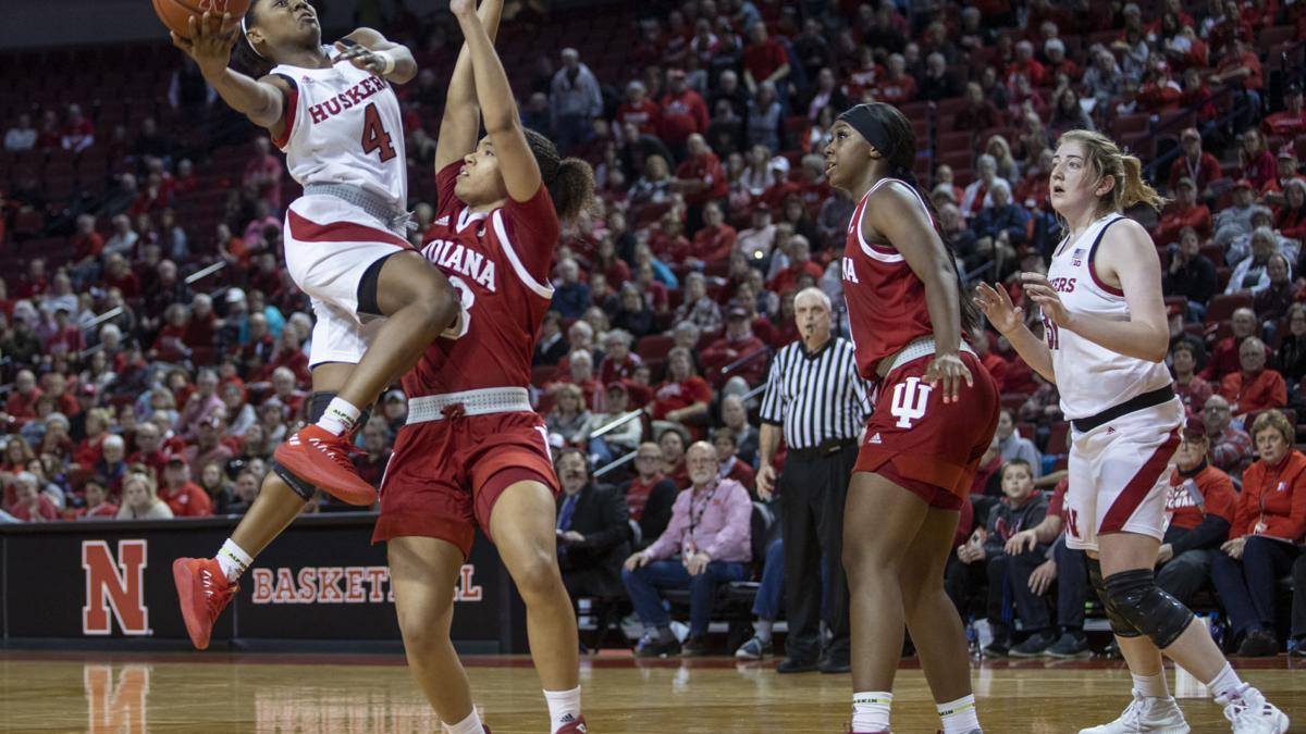 Nebraska women's basketball season in review