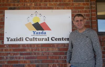 Ziyad Smoqi