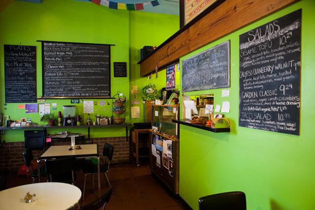 4 Vegetarian Friendly Restaurants In Lincoln Culture