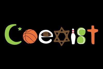 Religion in Sports