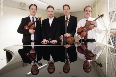 Berlin Philharmonic Piano Quartet