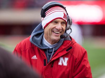 Mike Riley: Nebraska vs. Iowa 2015