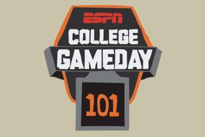 ESPN College GameDay 101