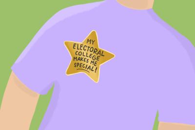 electoral vote