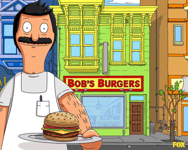 netflix pick of the week bob s burgers culture