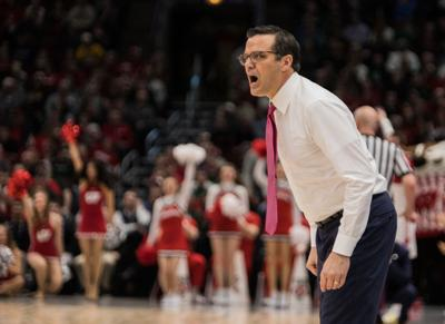HARDESTY: Memorable run in Chicago unearths telling, troubling signs for Nebraska basketball