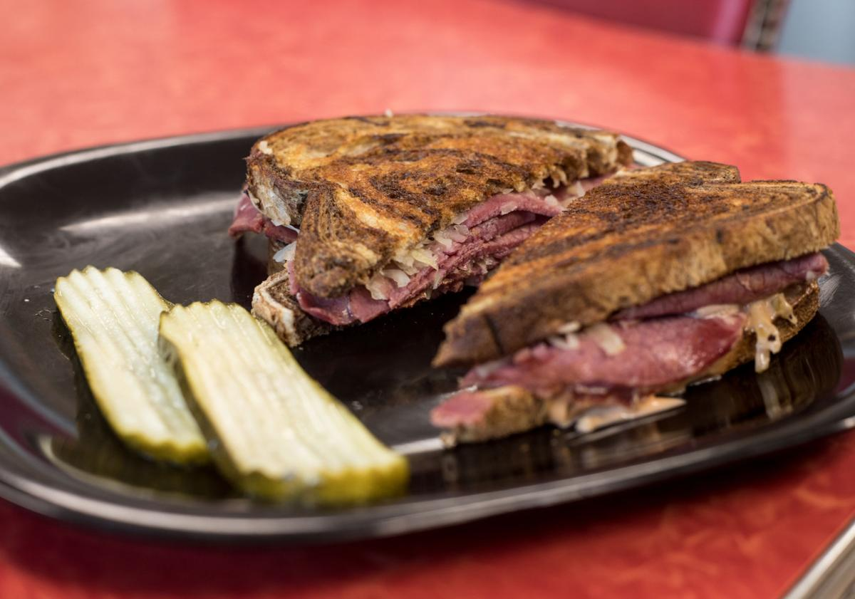 REVIEW: Finding the perfect reuben at Sips & Subs a flop | Culture ...
