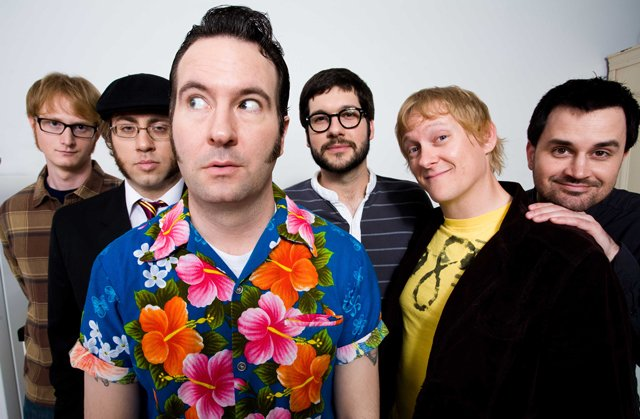Ska bands of the 90s