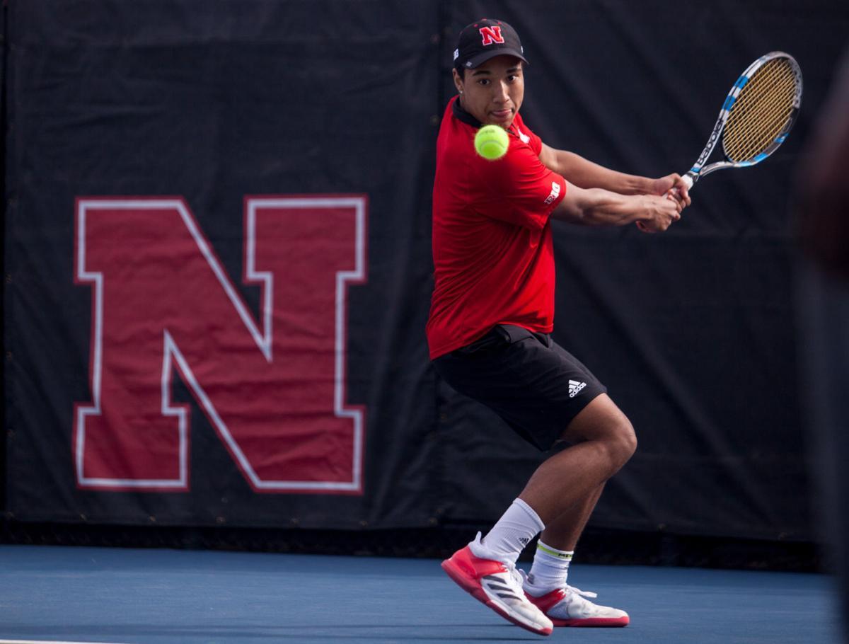 Nebraska men's tennis defeated by Minnesota Gophers ...