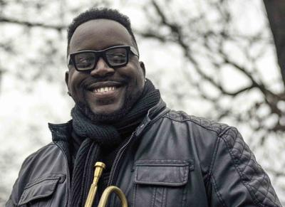 Jazz in June 2019 - Marquis Hill