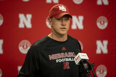 Scott Frost ramps up the pressure with his second season