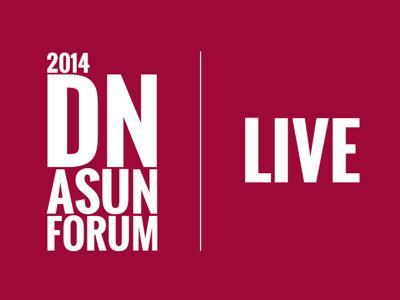 DN ASUN Forum Poster