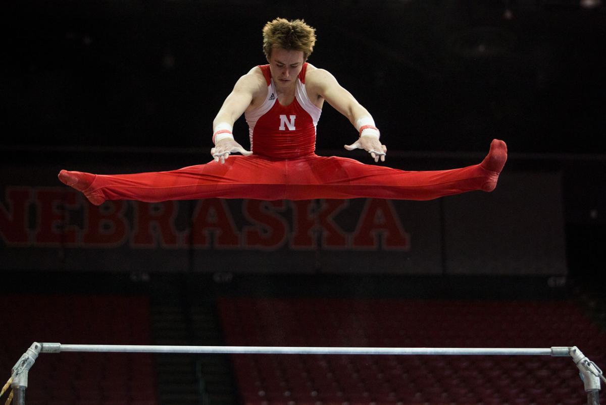 region 3 mens gymnastics meet