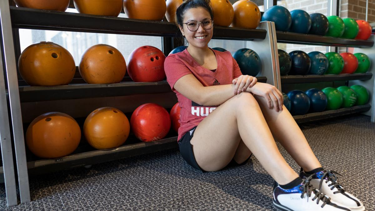 Transfer Leah Glazer brings drive, competitive edge to Husker bowling