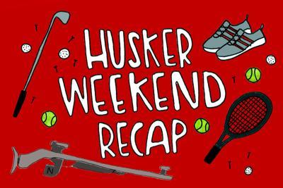 Husker Weekend Recap Lindsey Pinkerton