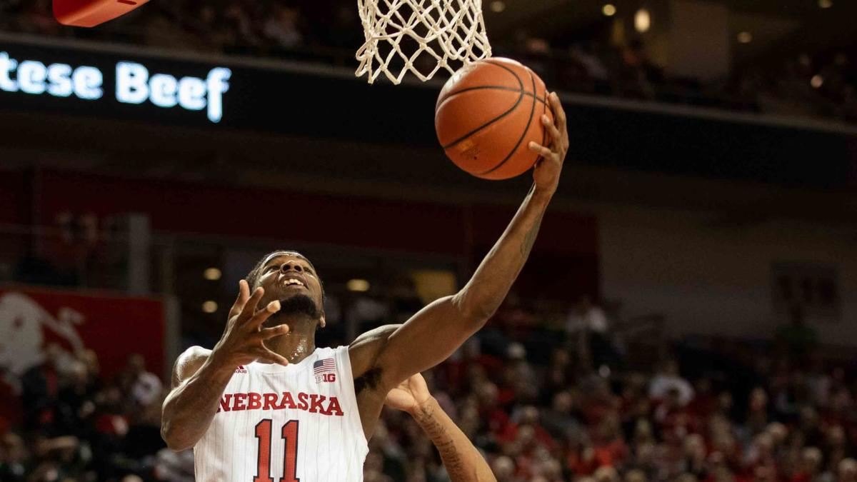 Five takeaways from Nebraska's 75-72 loss at Rutgers