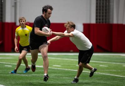 University of Nebraska-Lincoln club rugby team
