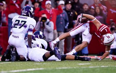 Looking Back At The Nebraska Northwestern Series Sports