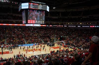 NU Men's Basketball Takes a Timeout
