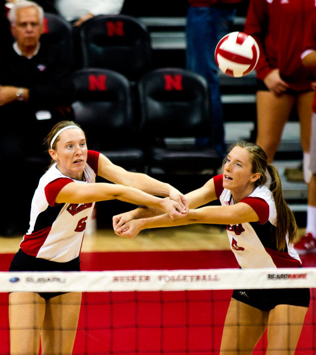 Lincoln Nebraska News >> Twin athletes in the Big Ten | Sports | dailynebraskan.com