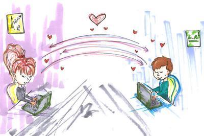 PAUN: Long-distance relationships require trust, communication