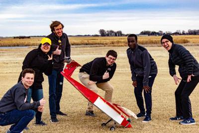 Aerospace Club Courtesy Photo