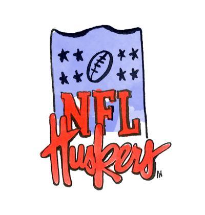 NFL Huskers