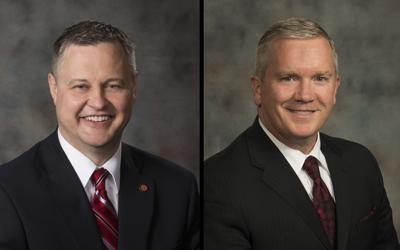 Nebraska Board of Regents has new chairman and vice chairman