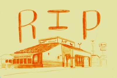 RIP AMIGOS
