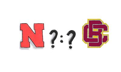 Nebraska vs Bethune-Cookman