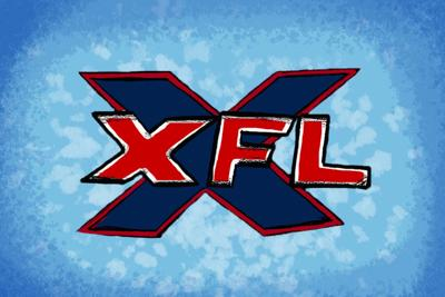 XFL Art
