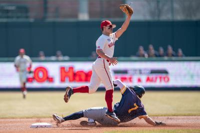 Baseball vs. Northern Colorado