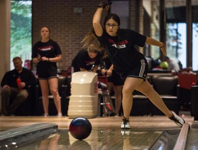 No 2 Husker Bowling Heads To Wisconsin For Warhawk Classic Sports