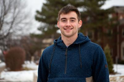 New IFC President poised to make use of his experience to accomplish goals
