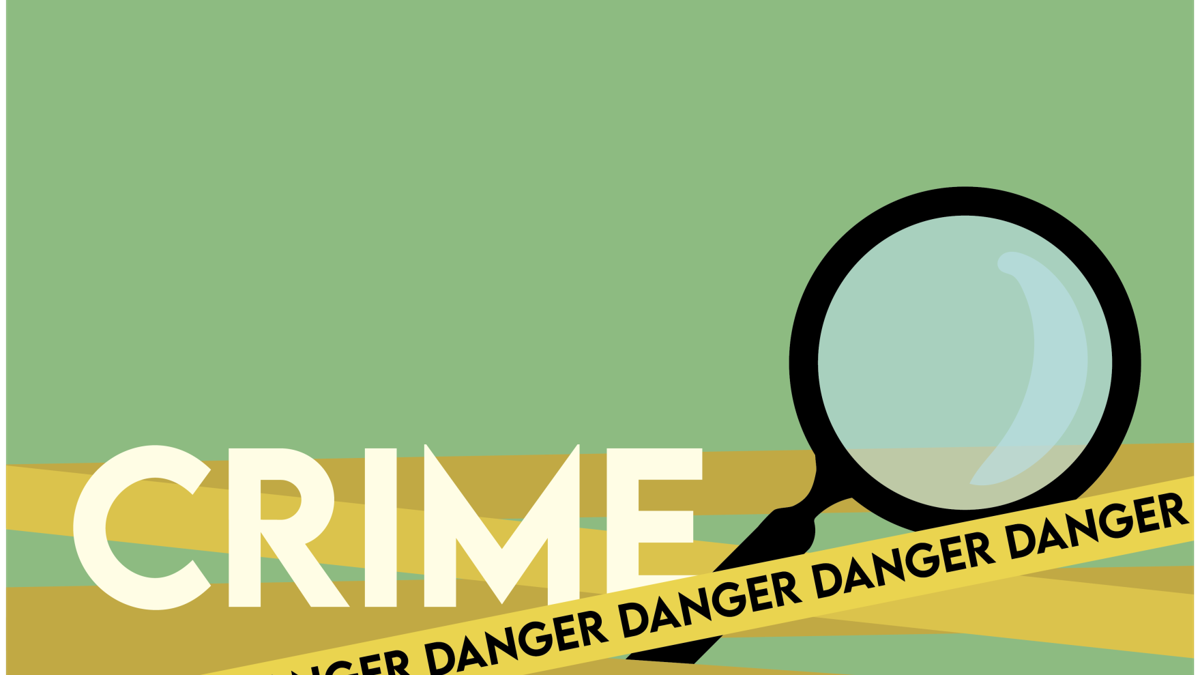 Weekly Crime Log, Oct. 10-16
