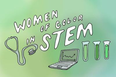 WOC in STEM
