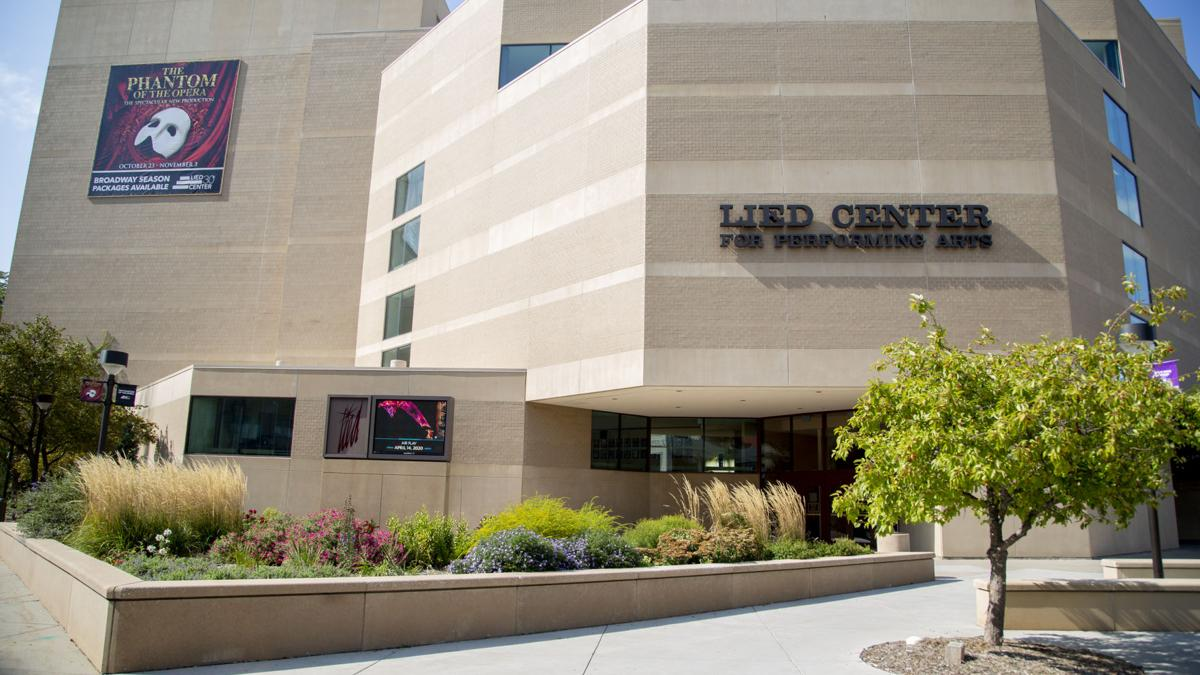 Lied Center announces reopening plan for 2020-2021 season