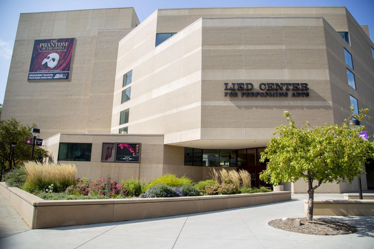 Lied Center