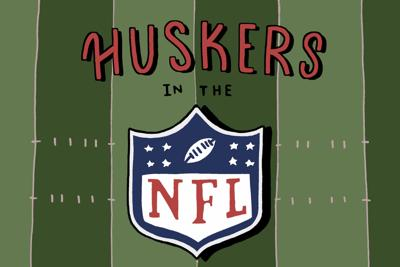 Huskers in the NFL