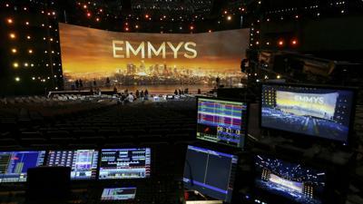 Emmy Awards Courtesy Photo