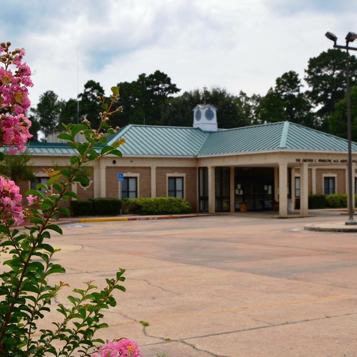 Sabine County Hospital